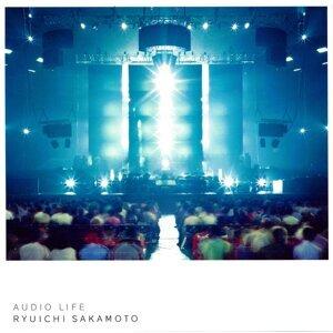 AUDIO LIFE - Live