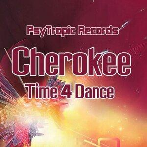 Time 4 Dance