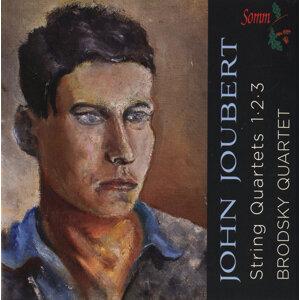 Joubert: String Quartets Nos. 1-3