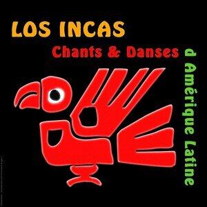Los Incas - Chants et danses de l'Amérique latine