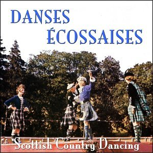Danses Ecossaises, Scottish Country Dancing