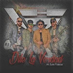 Dile la Verdad (feat. Luis Vargas)