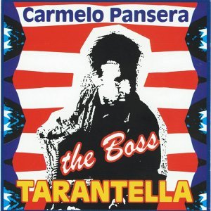 The Boss Tarantella