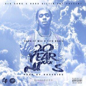 20 Year Ni***s (feat. Tito Beats & Wiz)