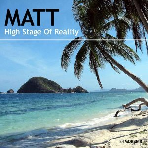 High Stage Of Reality - Single