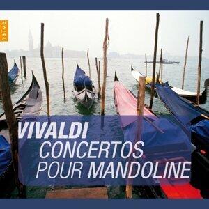Vivaldi: Concertos pour mandoline (instants classiques)