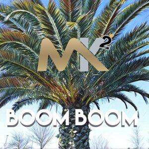 Boom Boom - Single