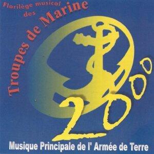 Florilege Musical Des Troupes De Marine