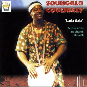 Laila Ilala : Percussions et chants du Mali