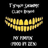 Po Pimpin' (feat. Claire Reneé)