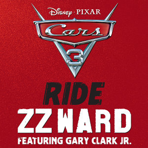 "Ride - From ""Cars 3"""