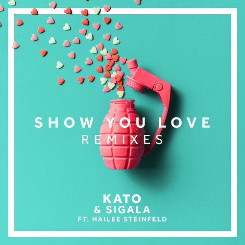 Show You Love - Remixes