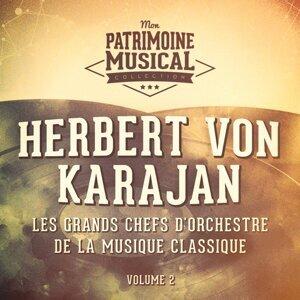 Les grands chefs d'orchestre de la musique classique : Herbert von Karajan, Vol. 2 (« Carmen »)