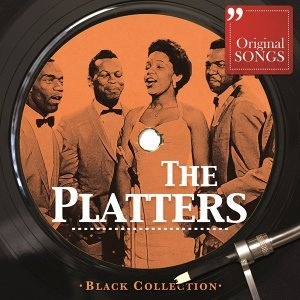 Black Collection: The Platters