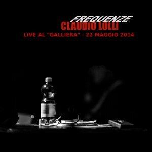 Frequenze al teatro Galliera 22/05/2014 - Live
