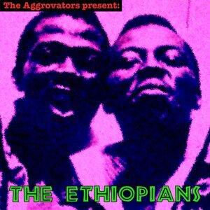 The Aggrovators Present: The Ethiopians