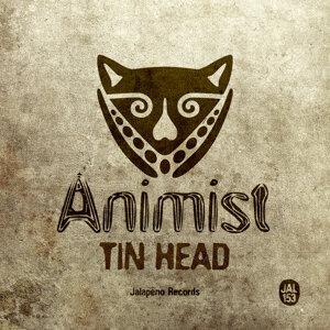 Tin Head - Single