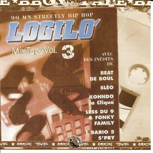 Logilo Mixtape Vol 3