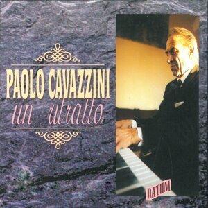 Paolo Cavazzini: Un ritratto