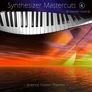 Synthesizer Mastercuts Vol. 4 (Science Fiction Themes)
