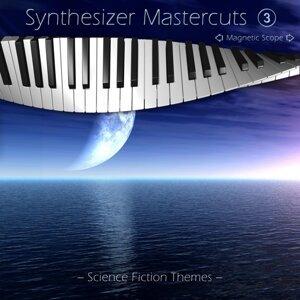 Synthesizer Mastercuts Vol. 3 (Science Fiction Themes)