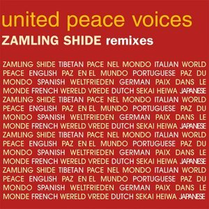 Zamling Shide (The Remixes)