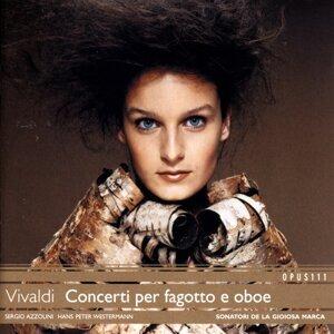Vivaldi: Concerti Per Fagotto E Oboe (Vivaldi Edition)