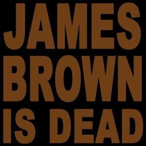 James Brown Is Dead 2007