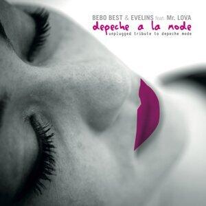 Depêche à la mode - Unplugged Tribute to Depeche Mode