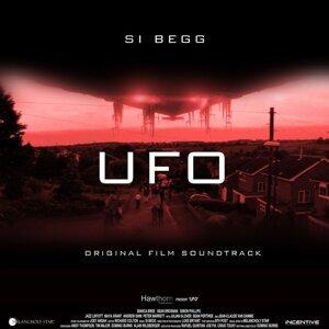UFO Original Soundtrack