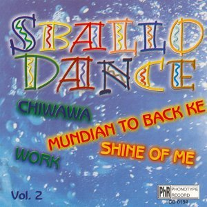 Sballo Dance, vol. 2