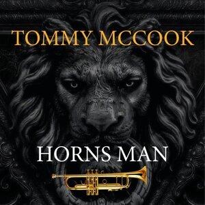 Horns Man