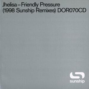Friendly Pressure (Sunship Remixes)