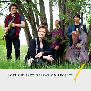 Gotland Jazz Operation Project, Vol. 1