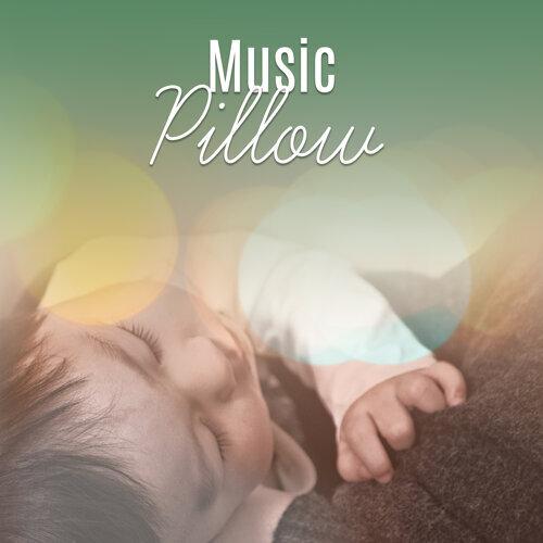Music Pillow – Lullabies for Baby, Sweet Nap, Deep Sleep, Calm Newborn, Baby Music, Mozart, Beethoven
