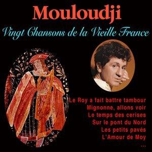 Chansons de la Vieille France