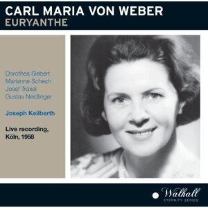 Weber, Carl Maria von: Euryanthe, J. 291 (1958)
