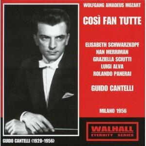 Mozart: Così fan tutte (1956)