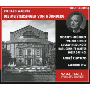 Wagner: Die Meistersinger von Nurnberg (The Mastersingers of Nuremberg)