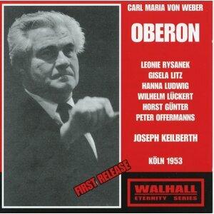 Weber: Oberon (Koln, 1953)