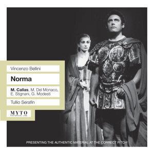 Verdi: I vespri siciliani (Sung in German) (1955)