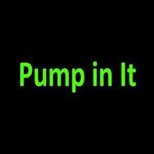 Pump in It - Single