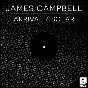 Arrival / Solar