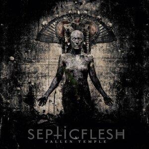 A Fallen Temple - 2014 Reissue