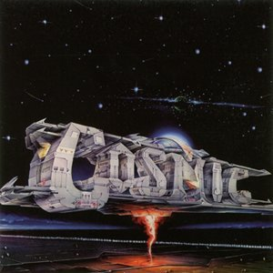 Cosmic First Album