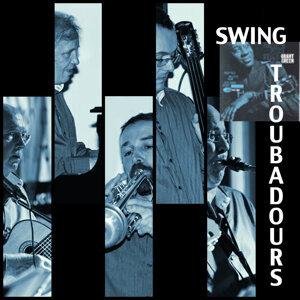 Swing Troubadours - EP