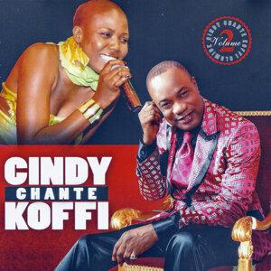 Cindy chante Koffi, Vol. 2