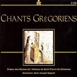 Chants Gregorian  Gregorian Selection