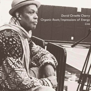 Organic Roots/ Impressions of Energy Live