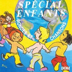 Spécial enfants : Rondes et chansons - 20 chansons pour les petits